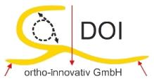 Acuerdo de comercialización y distribución con DOI Ortho-Innovativ