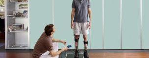 Primer L.A.S.A.R Posture 3D en España